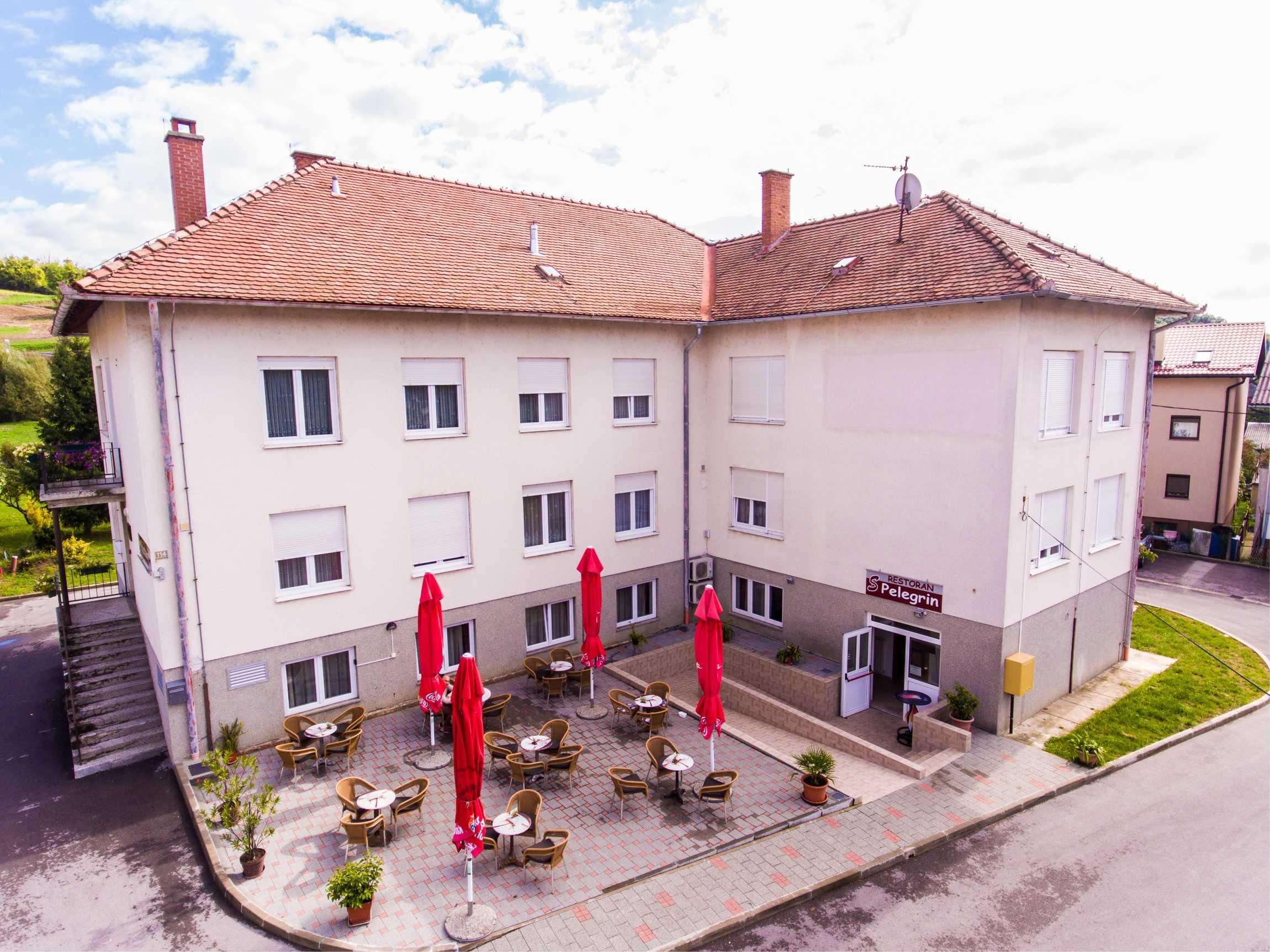 Hotel Vincentinum Zagreb