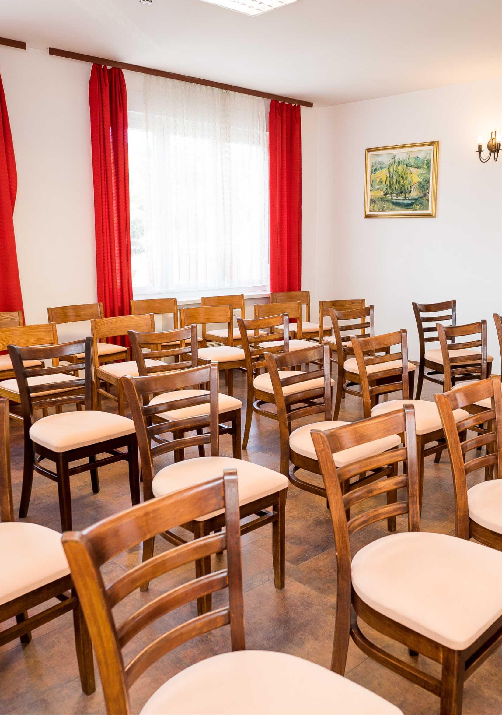Hotel Vincentinum Zagreb - Dvorana